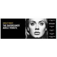 The Daydreamer Adele tribute band