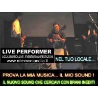Mimmo Manella Music