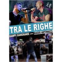 TRA LE RIGHE Biagio Antonacci Tribute Band