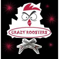 Crazy Roosters