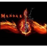 Mandali / Trussrod