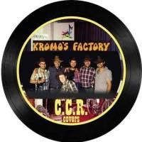 Kromo's Factory Band
