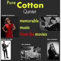 Pure Cotton Quintet Memorable music from the movies