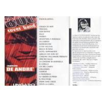 800 Cover De Andrè