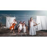 ArtRock Quartet