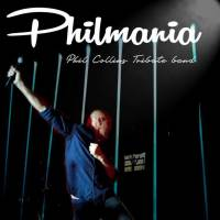 Philmania - Phil Collins Tribute Band