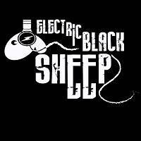 Electric Black Sheep
