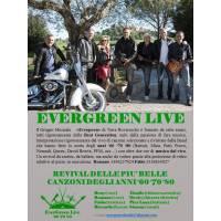 Evergreen Live
