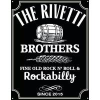 The Rivetti Brothers