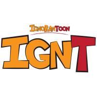 IgnoranToon Cartoon Cover Band