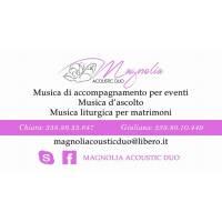 Magnolia Acoustic Duo