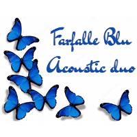 Farfalle Blu Acoustic duo
