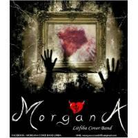 Morgana - Litfiba cover band