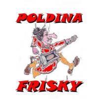 POLDINA FRISKY