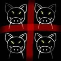 Grungin Pigs