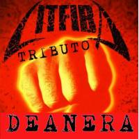 DEANERA LITFIBA TRIBUTE band