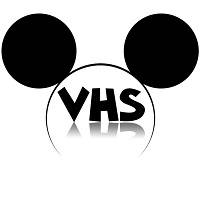 VHS/Disney Rock Band