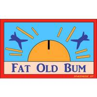 Fat Old Bum