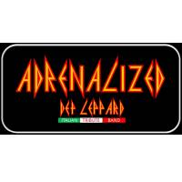 Adrenalized - Def Leppard Italian Tribute Band