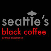 Seattle's Black Coffee