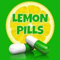 Lemon Pills