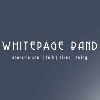 WhitePage band
