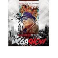 MegaShow - Vasco Rossi Tribute Band