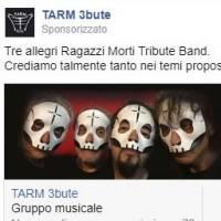 TARM 3bute