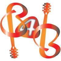 B4B band