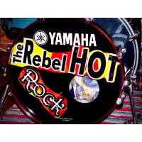RebelHot Rock Band