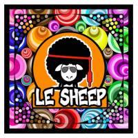Le Sheep