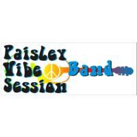 Paisley Vibe Session Band - PVSB