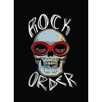 ROCK ORDER