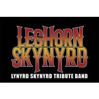 Leghorn Skynyrd - Lynyrd Skynyrd tribute band