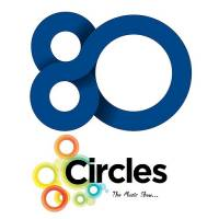 CIRCLES80 music show