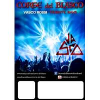 CORTE del BLASCO tribute band VASCO ROSSI