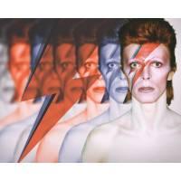 Live on Mars omaggio David Bowie