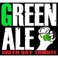 GREENALE - Green day tribute