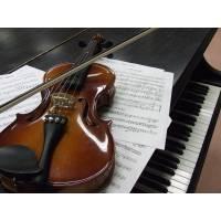 Duo violinista e pianista Modena
