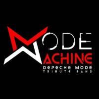 Mode Machine - Depeche Mode tribute band