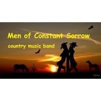 MEN OF CONSTANT SORROW