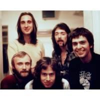 Genesis Tribute Band