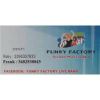 Funky Factory Live Band