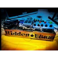 Hidden Blues