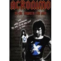 Acronimo - AC/DC tribute for Bon