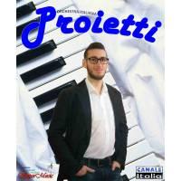 ORCHESTRA ITALIANA PROIETTI