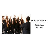 Vocal Soul Choral Music