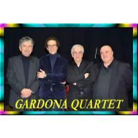 Luciano Gardona Quartet