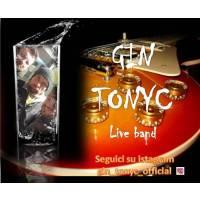 Gin tonyc