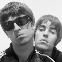The Gallagher Brothers - tribute Oasis